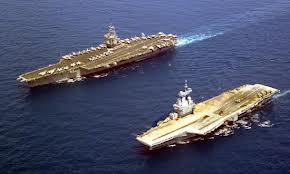 NATO Military Intervention In Syria Imminent