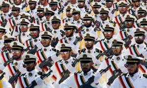 Iranian Revolutionary Guard Navy
