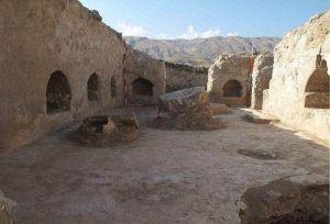 Sassanid-Palace-Ruins-Lorestan-1