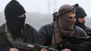 Al Qaeda from Iraq to Syria-1
