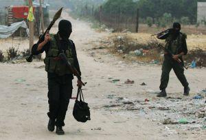 Iran, Hizballah and al-Qa'eda, the new axis of Jihad