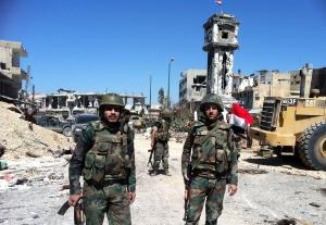 TOPSHOTS-SYRIA-CONFLICT-QUSAYR