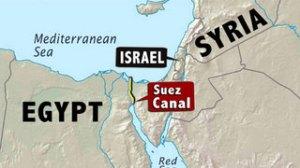 syria_egypt_israel_Suez_Canal
