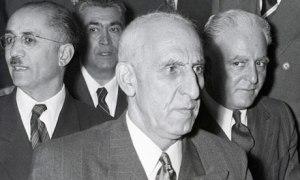 Mohammed Mosaddeq