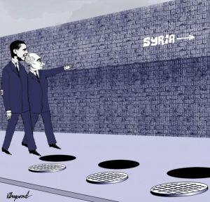 obama falls right into putin's trap