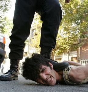 30 Iranian Human Rights