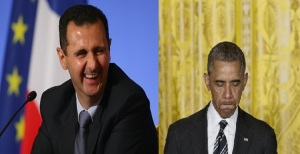obama and the syria