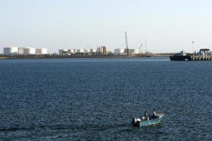 Chabahar is an important port along Iran's Makaran coast and offers Iran easy access to the Indian Ocean