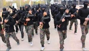 """""""الجبهة الإسلامية"""" تسيطر على مقرات ومخازن اسلحة """"الحر"""" في باب الهوى"""