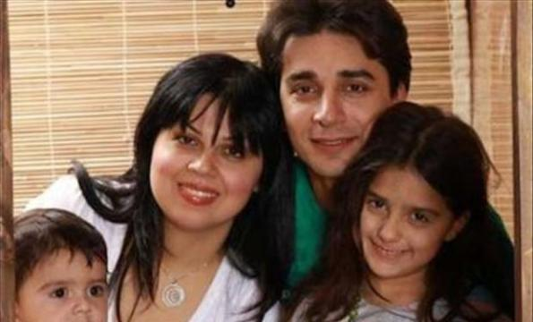 Pastor Farshid Fathi, family escapes to Canada but the pastor remains in prison.