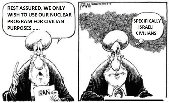 Nuclear Iranian Mullahs-A