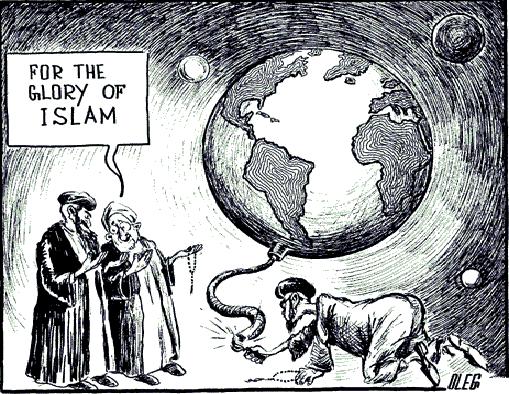 Apocalyptic Mulahs Regime in Iran1